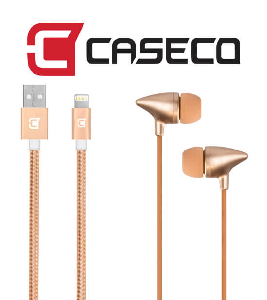 Caseco Lighning usb