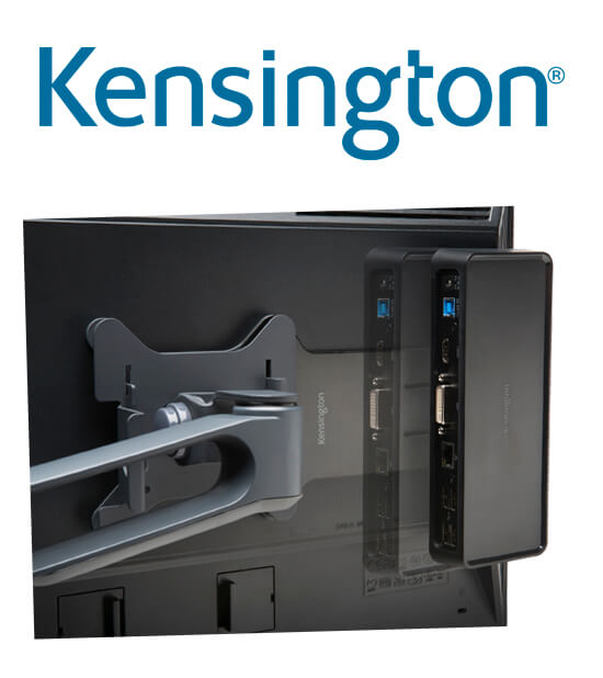 Kensington TV hanger
