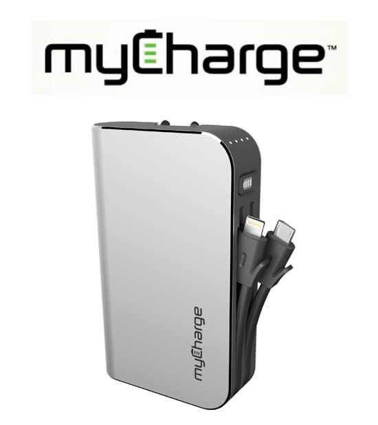 myCharge UltraHub
