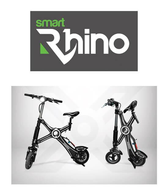 Smart Rhino