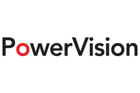 powervision logo
