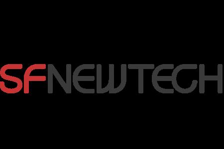 sfnewtech logo