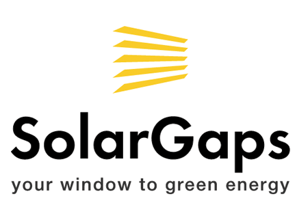 SolarGaps logo