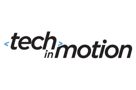tech-in-motion logo