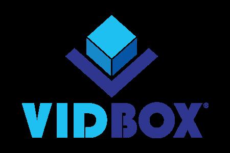 vidbox logo
