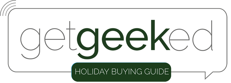 Holiday Buying Guide logo