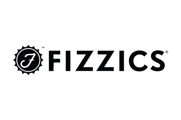 Fizzics logo