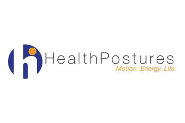 health postures logo