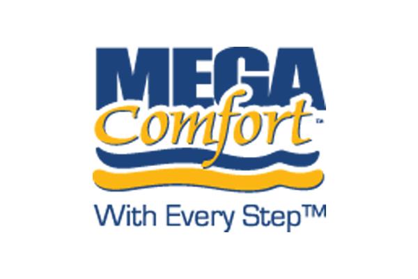 mega comfort logo