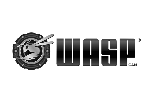wasp cam logo