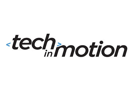 tech in motion logo